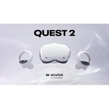 OCULUS QUEST II