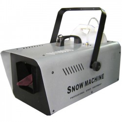 location-Machine à neige 1200W