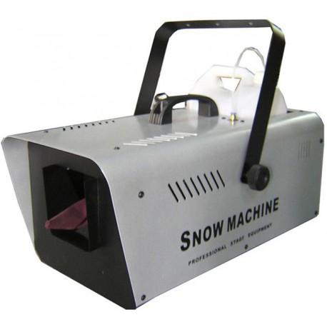 location-Machine à neige 1200W