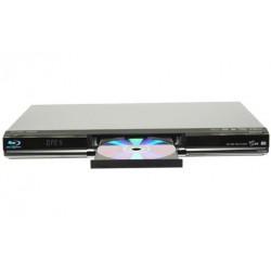 Lecteur DVD + port USB