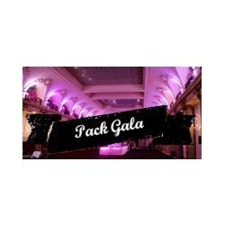 Pack Gala