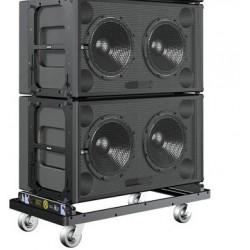 600-HP MEYER SOUND DOUBLE