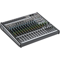 Console 16 Canaux