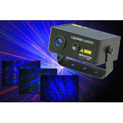 location-Laser Multipoint