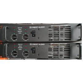 6001 Crest Audio
