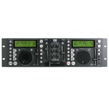 Audiophony X-MASTER