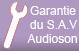 Garantie SAV
