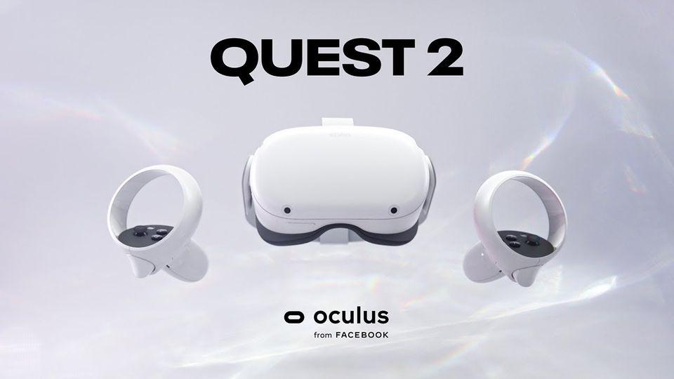 OCULUSQUEST 2